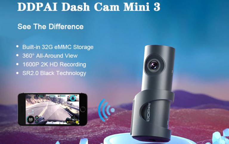 Három megfizethető autós kamera a Xiaomitól 7
