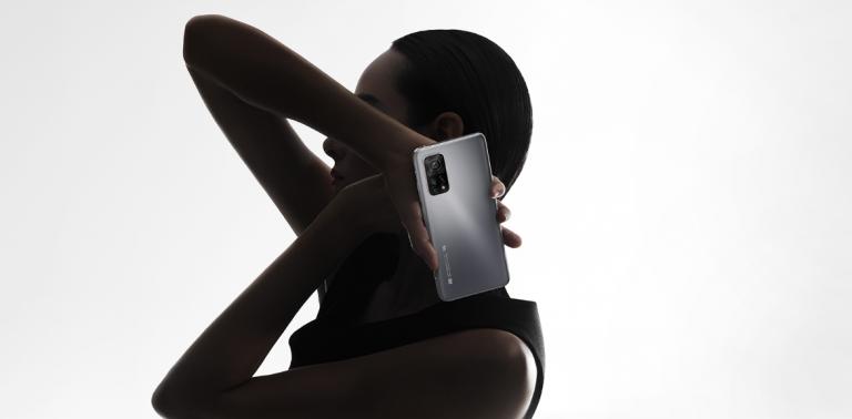 Xiaomi Mi 10T Pro mellé ingyen Mi Band 5 6