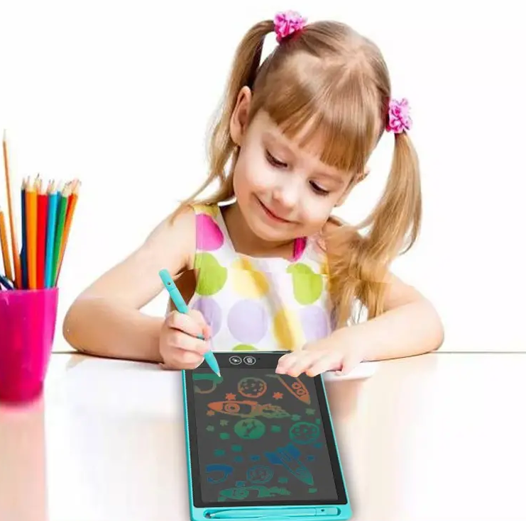Gyerekek álma, a rajztábla is filléres tétel lett 7