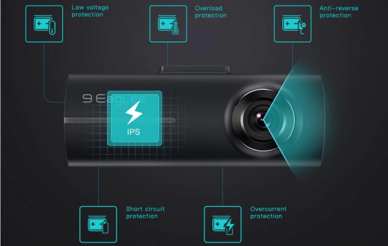 Három megfizethető autós kamera a Xiaomitól 5