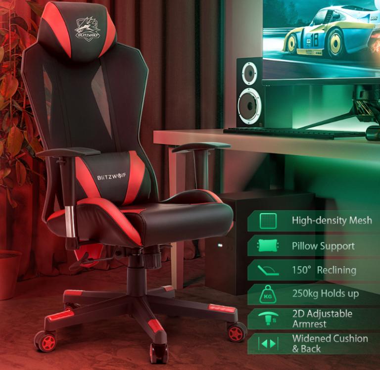 BlitzWolf székek alacsony áron 7