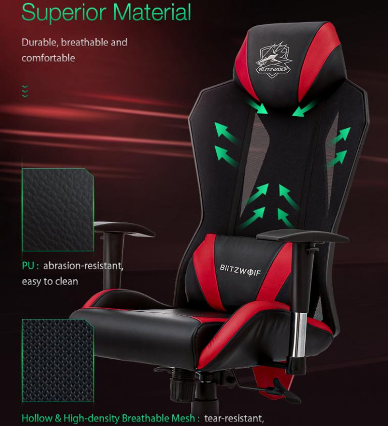 BlitzWolf székek alacsony áron 8