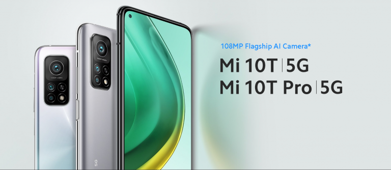 Már kapható itthon a Xiaomi Mi 10T 4