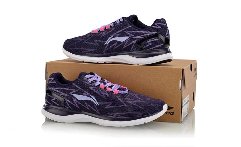 Li-Ning cipők hölgyeknek 3000 Ft-ért 4