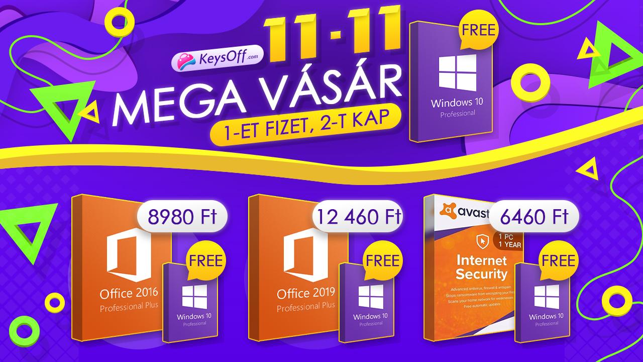 Akár ingyen is Windows 10-hez juthatsz 2
