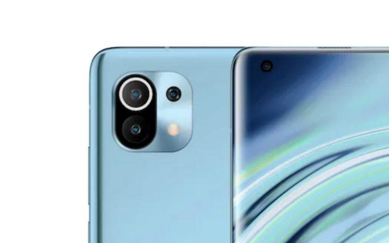 Megjelent a Xiaomi Mi 11 7