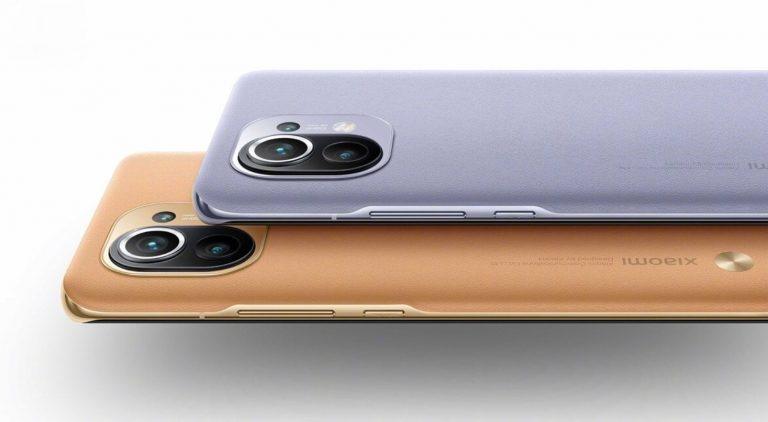 Megjelent a Xiaomi Mi 11 4