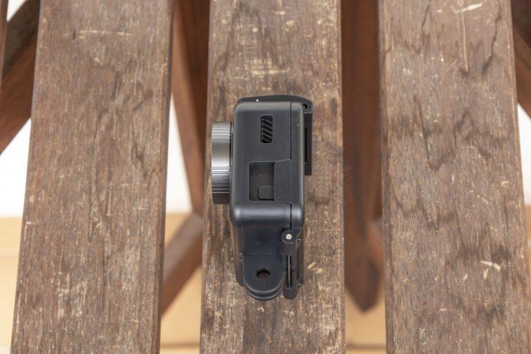SJCAM SJ10 Pro akciókamera teszt 6
