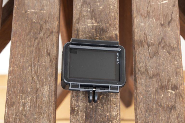 SJCAM SJ10 Pro akciókamera teszt 7