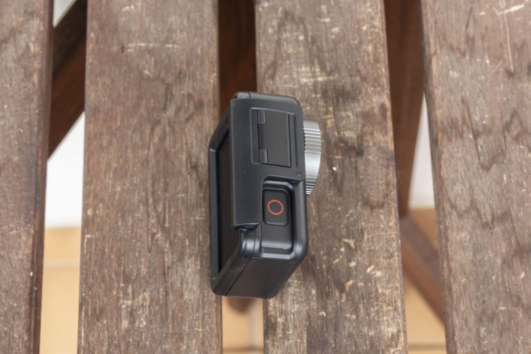 SJCAM SJ10 Pro akciókamera teszt 8