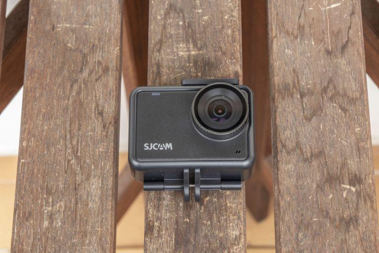 SJCAM SJ10 Pro akciókamera teszt 9