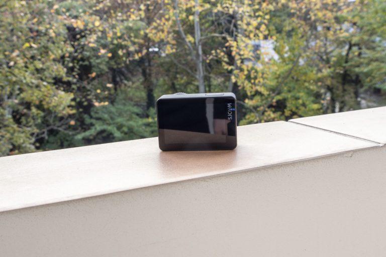 SJCAM SJ10 Pro akciókamera teszt 10