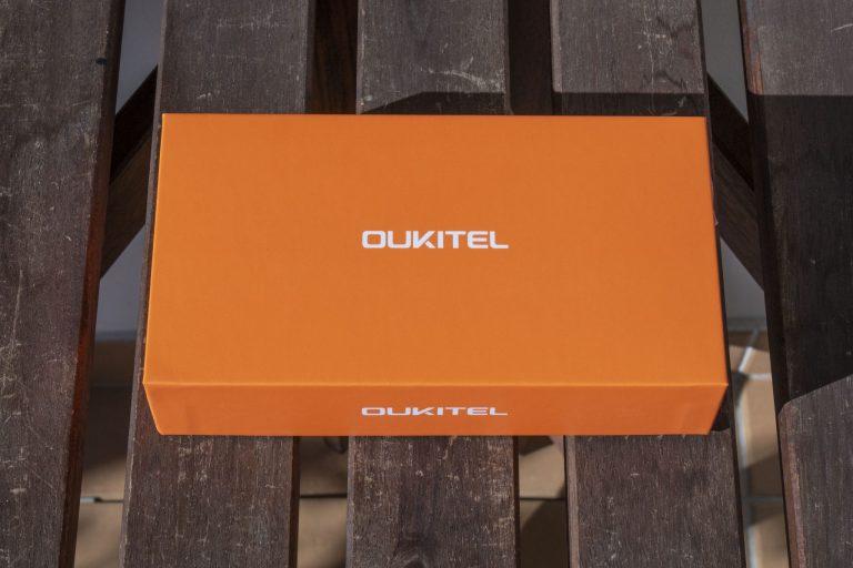 Oukitel C21 okostelefon teszt 2