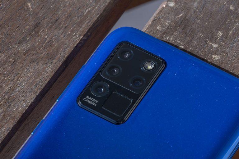 Oukitel C21 okostelefon teszt 10