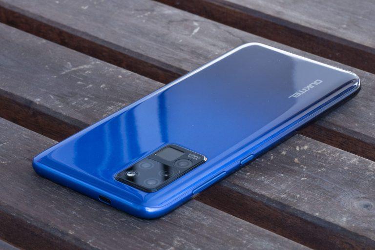 Oukitel C21 okostelefon teszt 9
