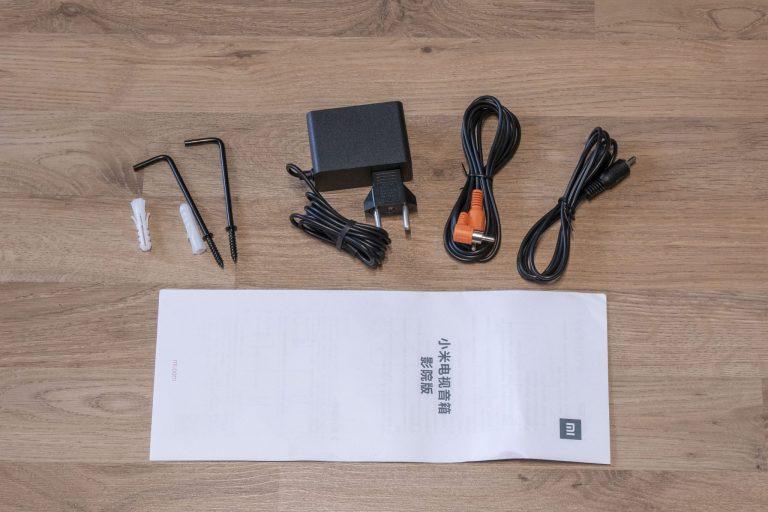 Xiaomi TV Speaker teszt 3