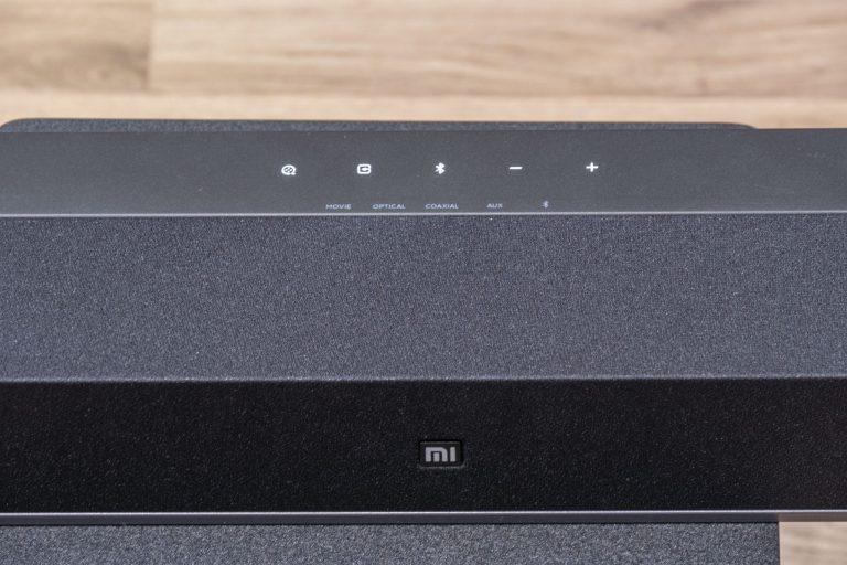 Xiaomi TV Speaker teszt 5