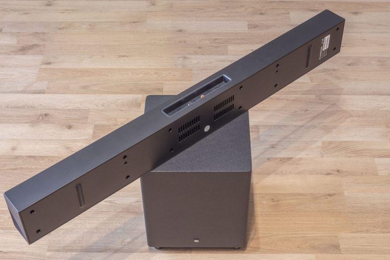 Xiaomi TV Speaker teszt 6
