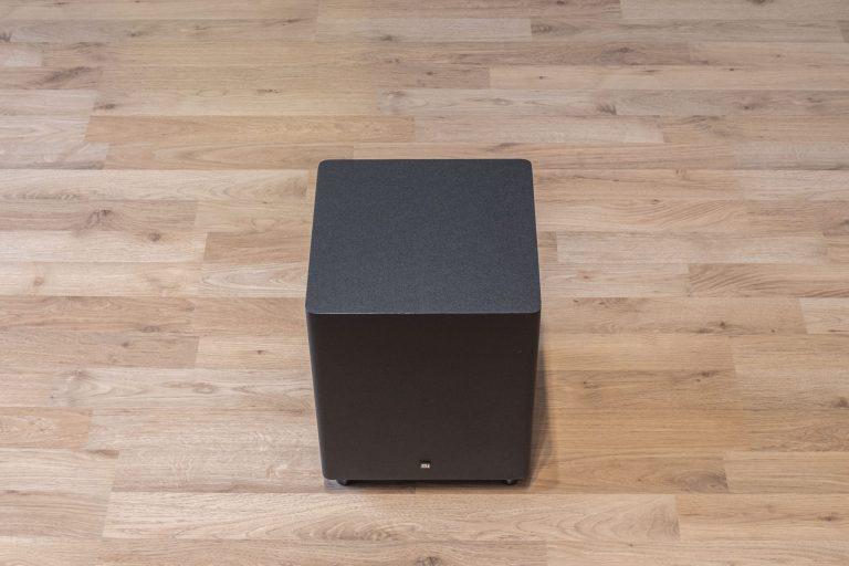 Xiaomi TV Speaker teszt 7