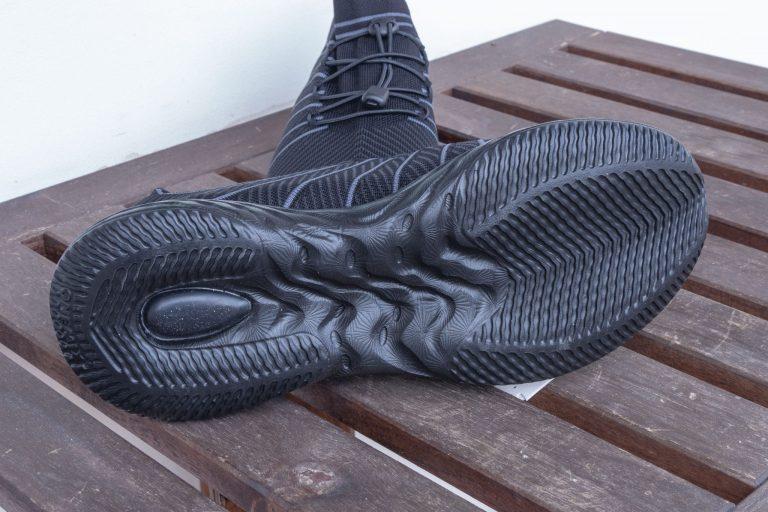 ONEMIX All Black cipő teszt 11
