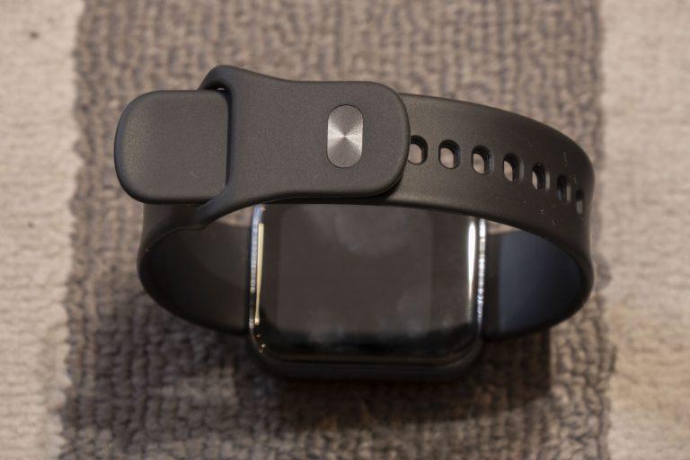 Realme Watch aktivitásmérő teszt 10
