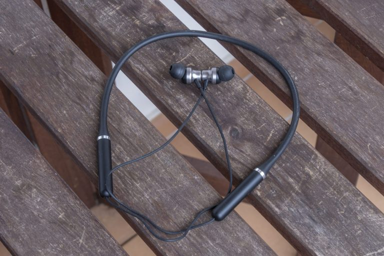 Lenovo XE05 Bluetooth fülhallgató teszt 5