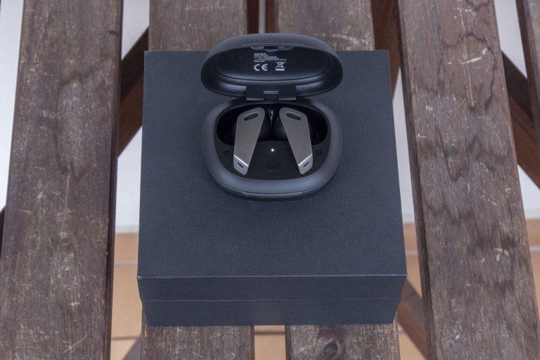 Edifier TWS NB2 fülhallgató teszt 10