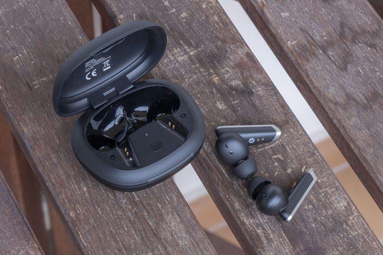 Edifier TWS NB2 fülhallgató teszt 8