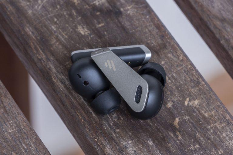 Edifier TWS NB2 fülhallgató teszt 6