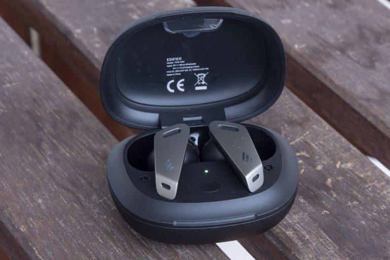 Edifier TWS NB2 fülhallgató teszt 3