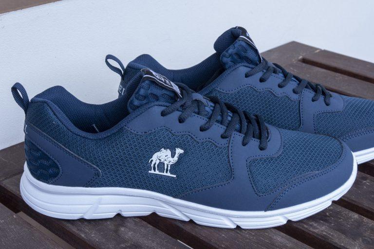 Camel Ultralight cipő bemutató 6