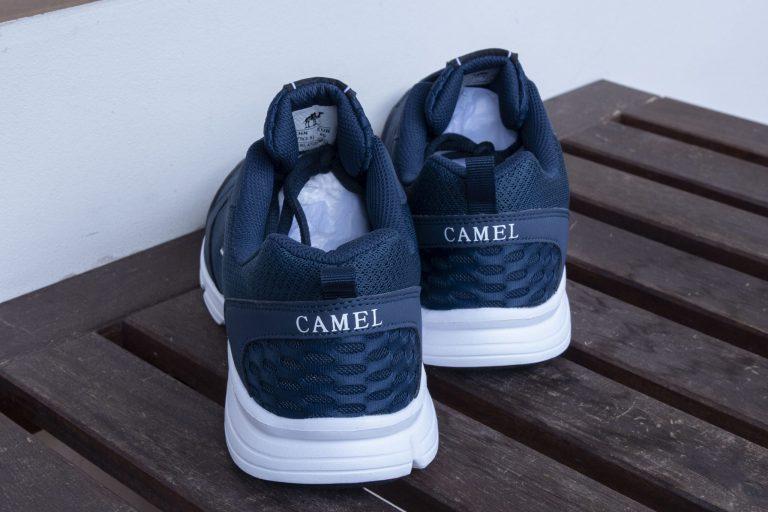 Camel Ultralight cipő bemutató 7