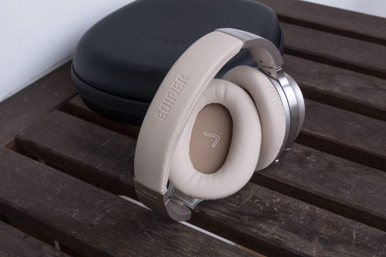 Edifier W860NB BT fejhallgató teszt 7