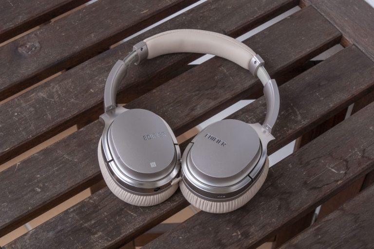 Edifier W860NB BT fejhallgató teszt 6