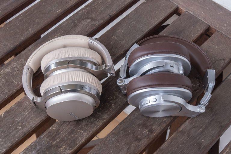 Edifier W860NB BT fejhallgató teszt 3