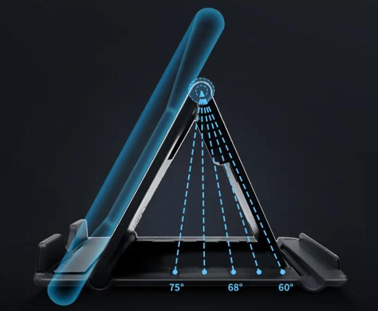 Vezetékes periféria csatlakoztatható telefonhoz egy kínai trükkel 6