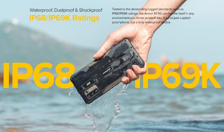 Megérkezett a világ első 5G-s strapatelefonja 3