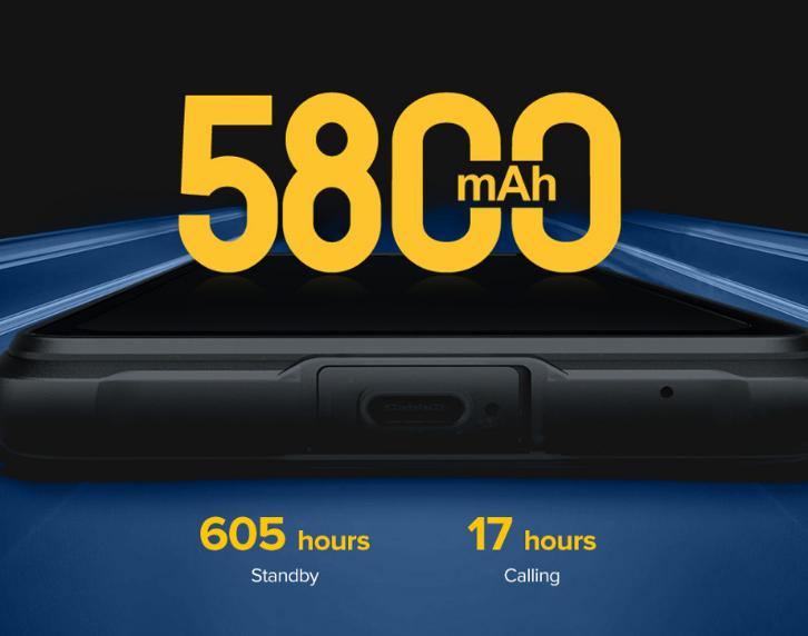 Megérkezett a világ első 5G-s strapatelefonja 5