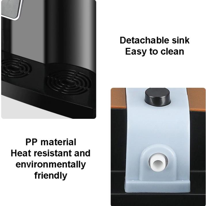 Instant forróvizes vízadagoló rendkívüli akcióban 6