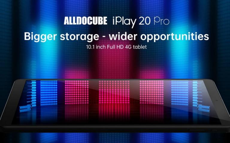 Alldocube tabletvásár, amit a forint erősödése támogat 2