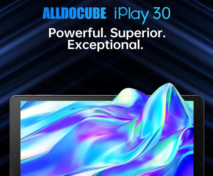Alldocube tabletvásár, amit a forint erősödése támogat 8