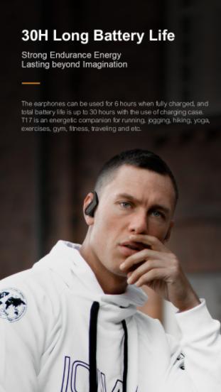 Sport fülest mutatott be a Haylou 7