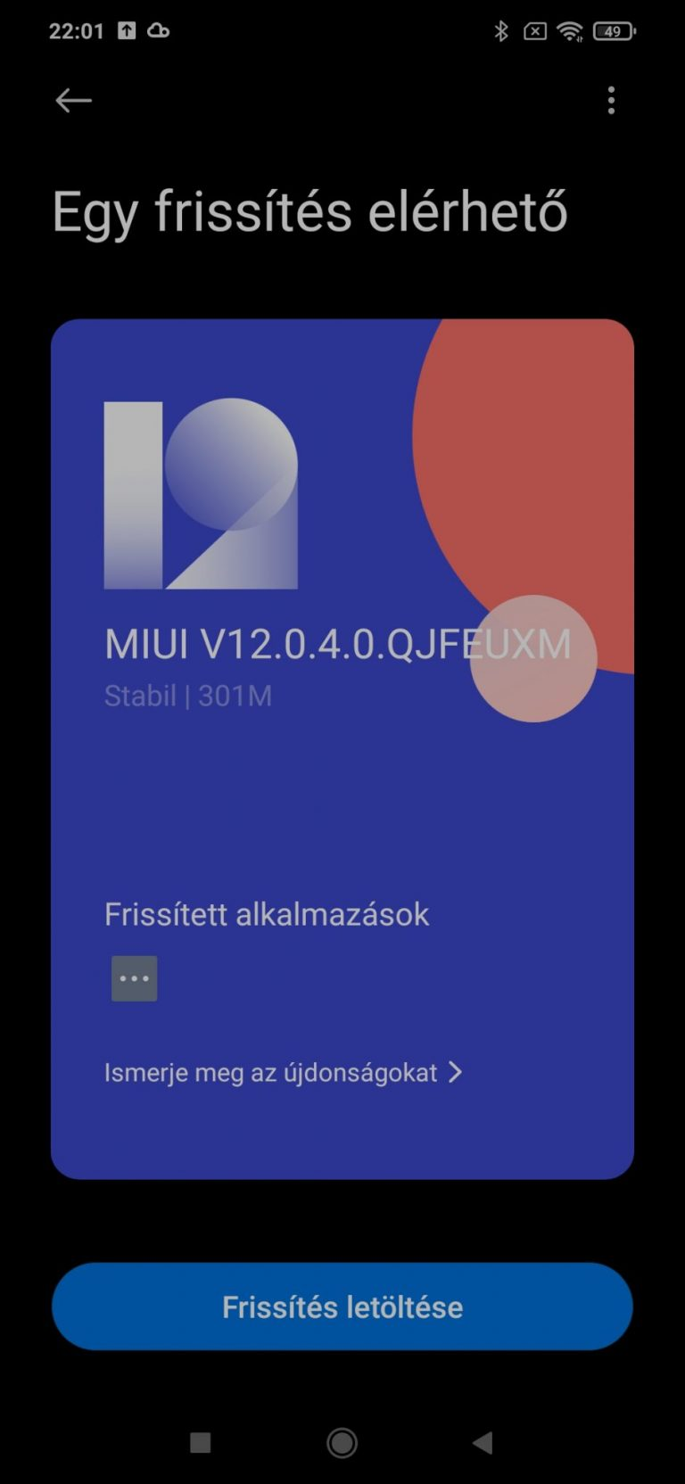 Poco M3 telefon teszt 24