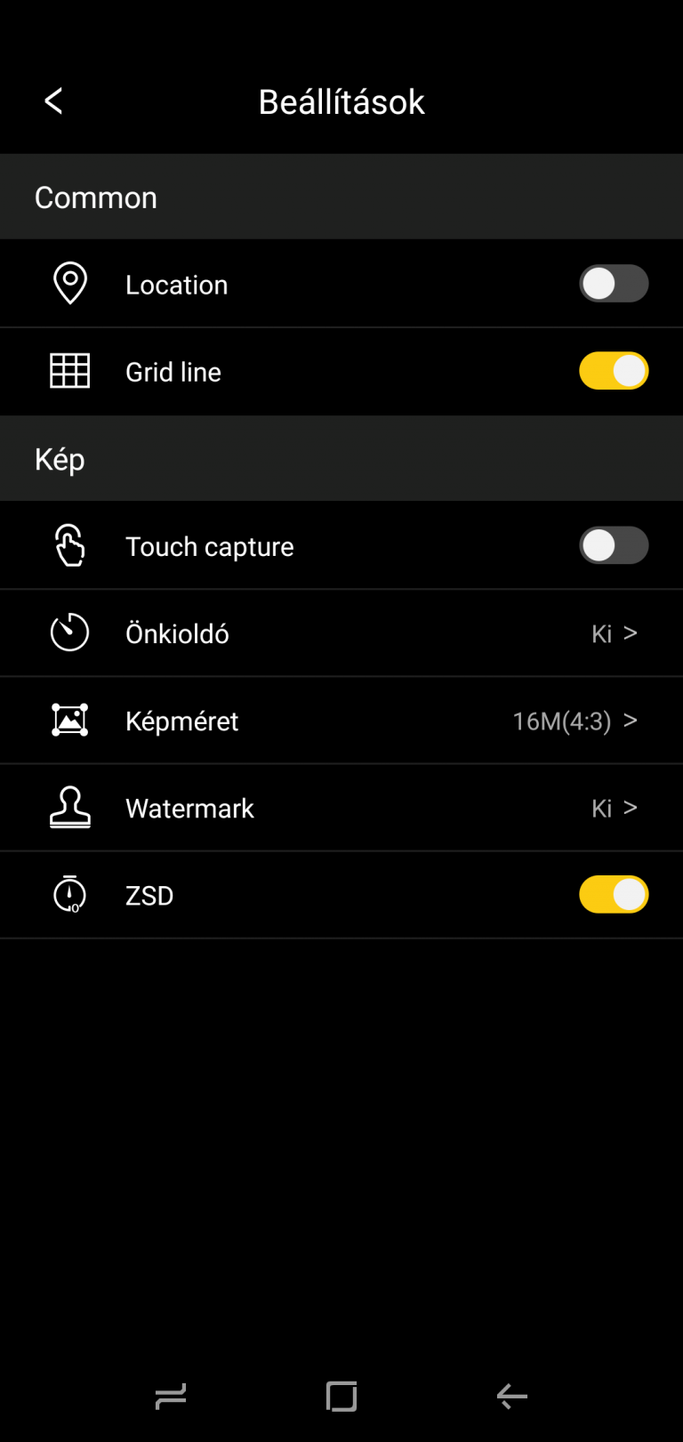 Doogee N20 Pro okostelefon teszt 25