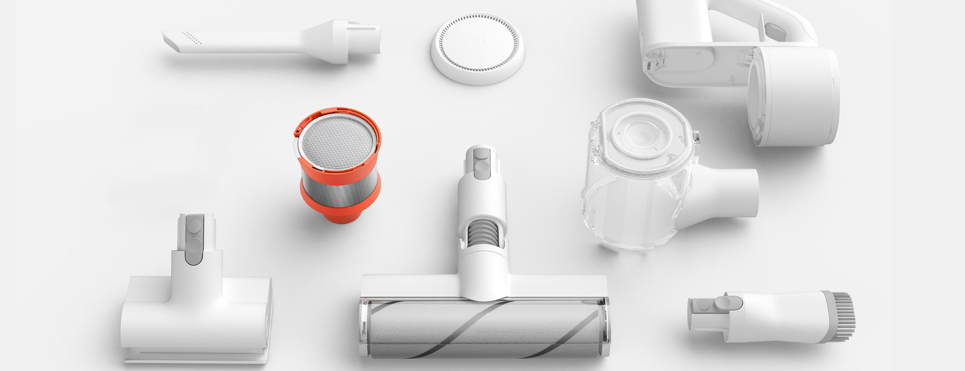 Xiaomi Mi Handheld állóporszívó teszt 15
