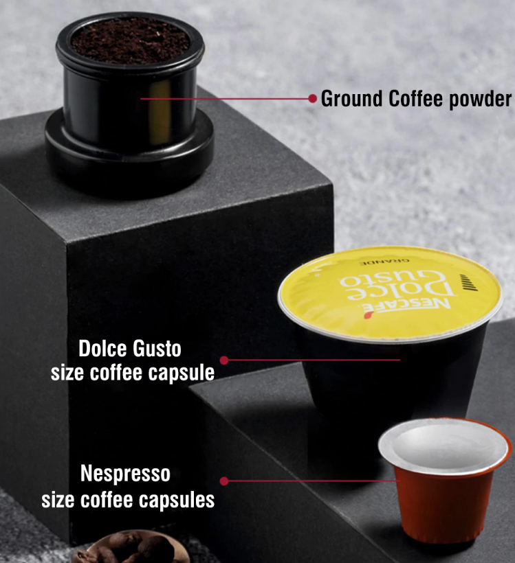 HiBREW, a kávékirály – Érdekes Aliexpress boltok 5