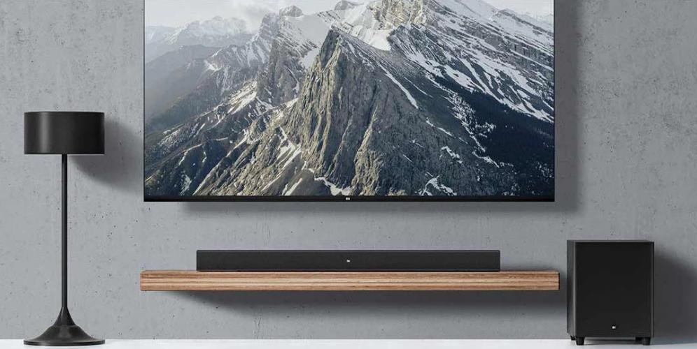 Xiaomi TV Speaker teszt 15
