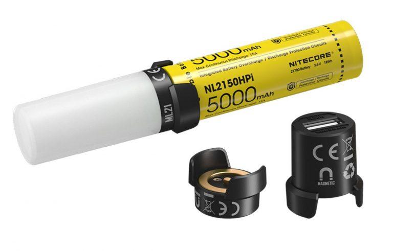 A Nitecore megmutatja, hogy lehet izgalmas egy akkumulátor 4