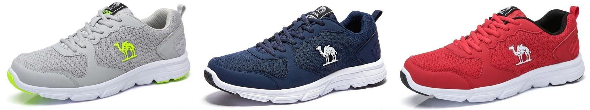 Camel Ultralight cipő bemutató 13