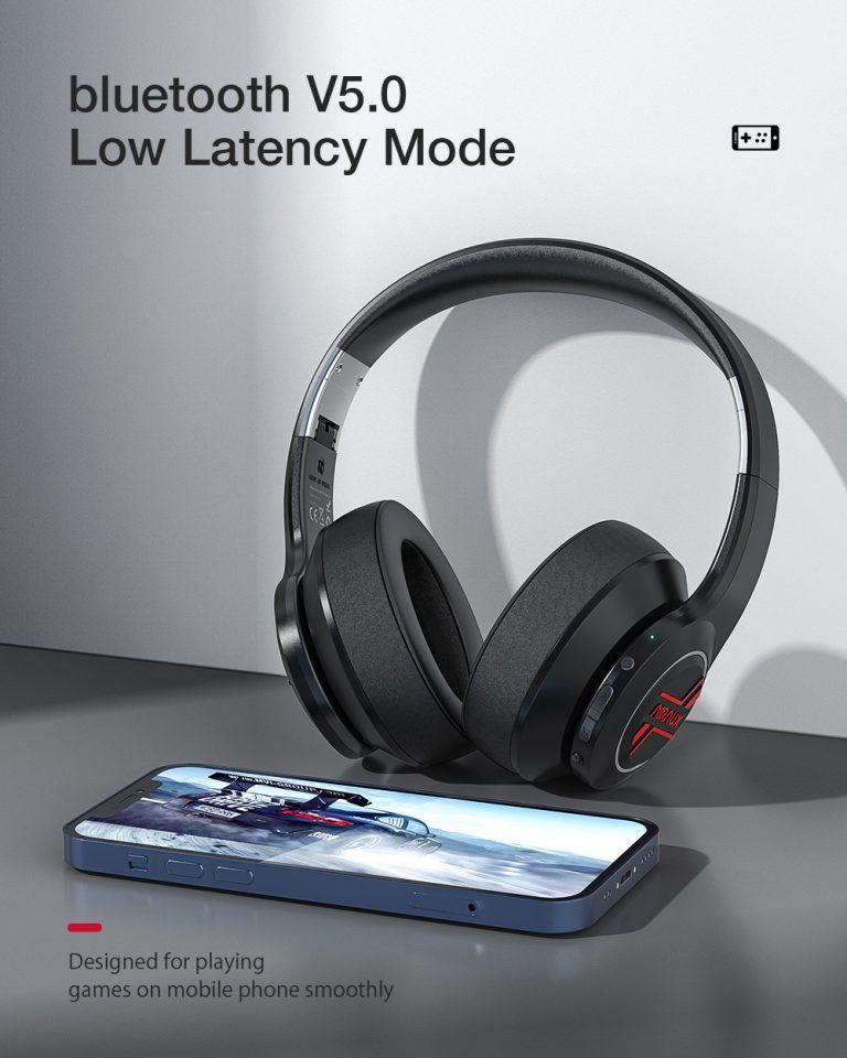 Új fejhallgatót villantott a BlitzWolf 5